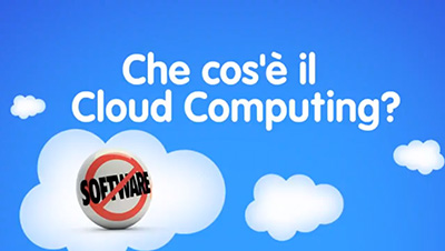 Che cos′è il cloud computing?