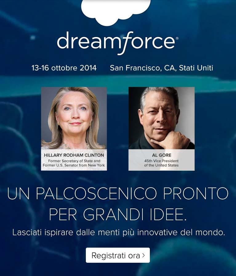 Dreamforce '14