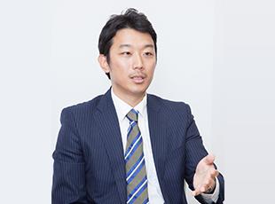 企画管理部マーケティング・UX推進室室長 青木和大氏
