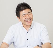 梅田厚志氏