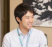 西田武司氏