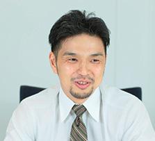 取締役 兼 最高執行責任者 吉村泰之氏