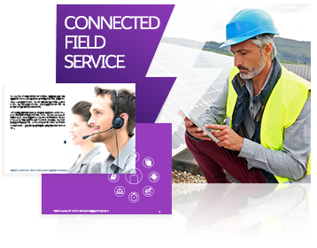 CONNECTED FIELD SERVICE