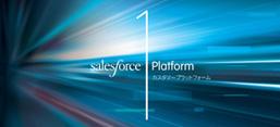 Salesforce1 Platform アプリケーションガイド & ギャラリー