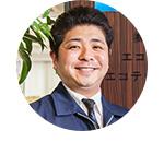 株式会社エコテック 取締役 業務部部長 伊藤 大輔 氏