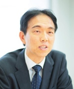 株式会社セールスフォース・ドットコム 執行役員 プロダクトマーケティング 榎 隆司