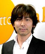 株式会社ホットリンク 代表取締役 内山 幸樹