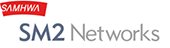 SM2Networks Co., Ltd. (삼화페인트 그룹)