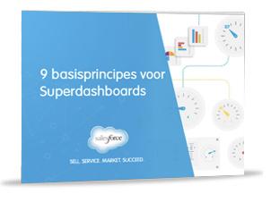 9 basisregels voor superdashboards