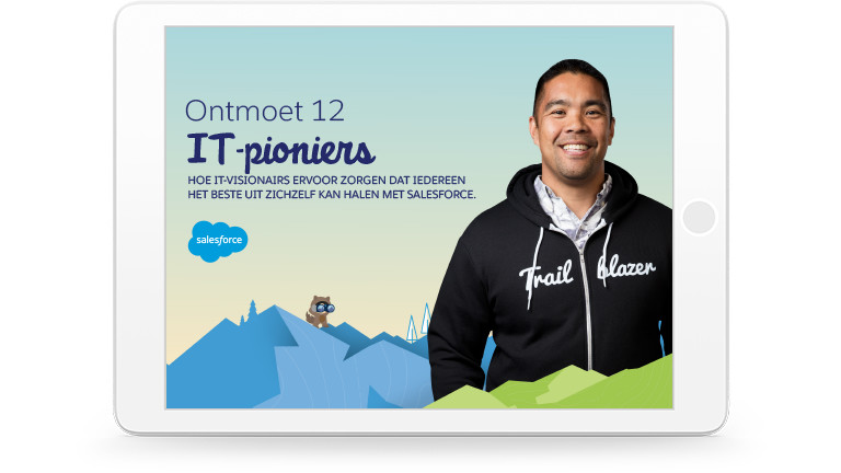 Salesforce for IT