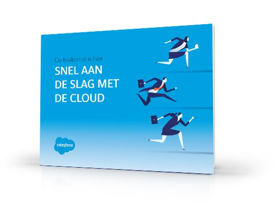 Snel aan de slag met de cloud