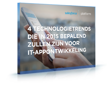 4 technologietrends