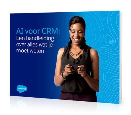 AI voor CRM