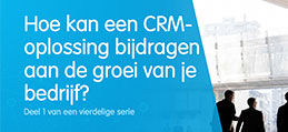 CRM Grow Business