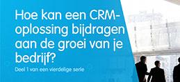 CRM Grow Business