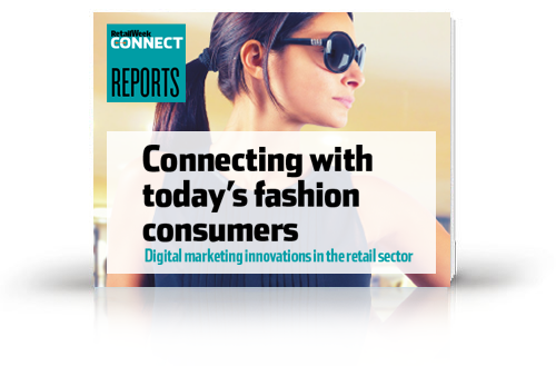 Connecting with today's fashion consumers