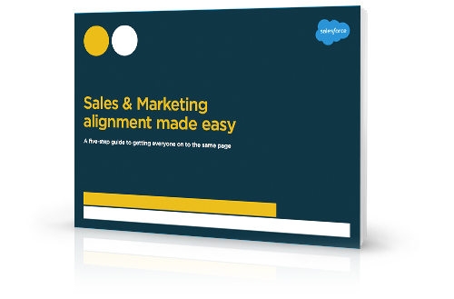 Sales and Marketing Alignment Made Easy Your 5 Step Guide to Success