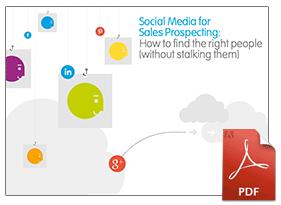 social-prospecting