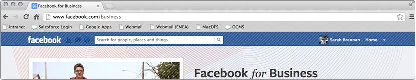 facebook b2b case studies