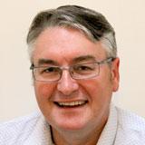 Jonty Pearce