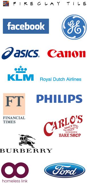logotipos de clientes de salesforce crm
