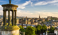 Salesforce Essentials Edinburgh