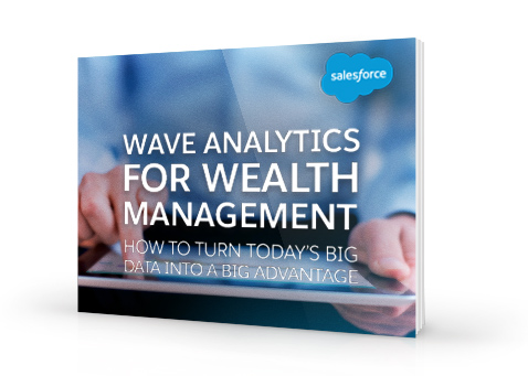 Wave Analytics for Wealth Management