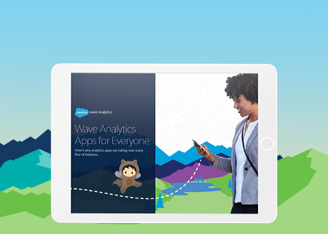 Analytics Apps for Every Line of Business