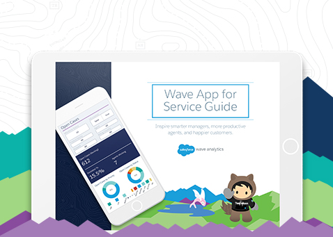 service wave guide