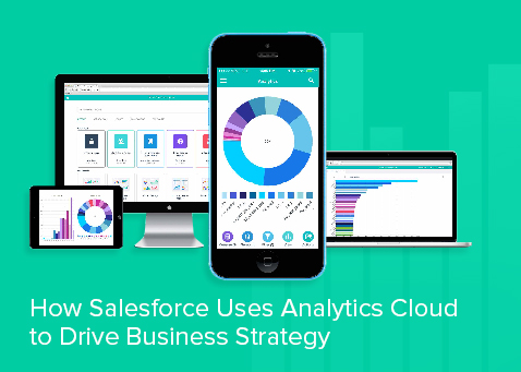 Analytics Cloud Drives Business Strategy e-book