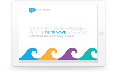 Rethinking Analytics App Design – White Paper