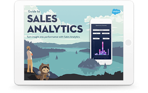 Guide to Einstein Sales Analytics