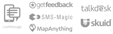 appexchange customer logos