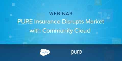 Pure Insurance Webinar
