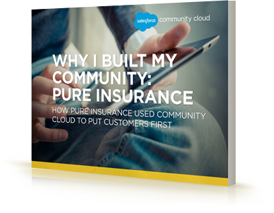 Community Cloud e-Book