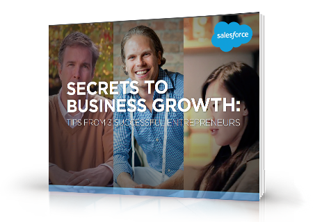 secrets to business growth