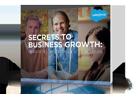 segredos da expansão dos negócios