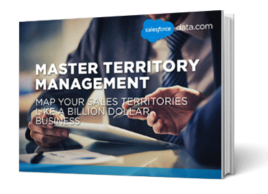 Master Territory Management