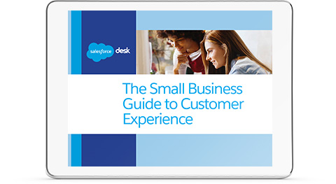 The Small Business Guide to Customer Experience