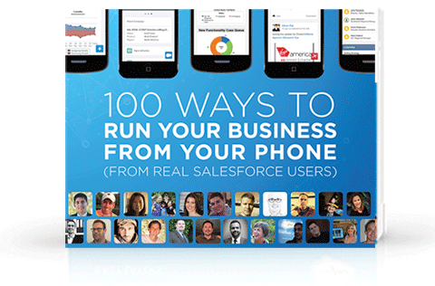 100 Ways to Run Your Business from Your Phone
