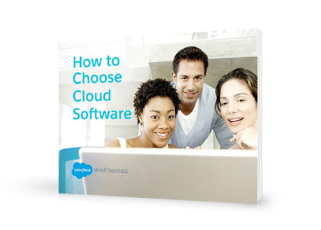 How to choose cloud software