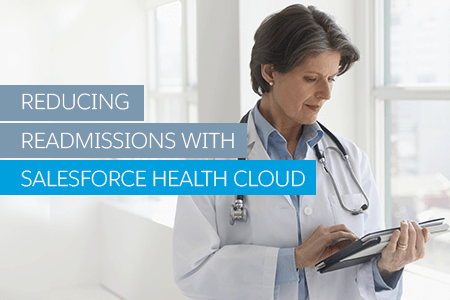 Salesforce Transforming Healthcare Webinar