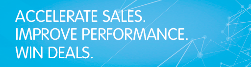 Sales Performance Accelerator Demo