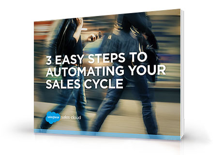 3 Easy Steps to Automating Your Sales Cycle