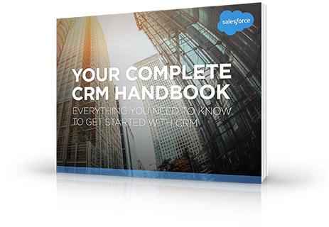 CRM Handbook