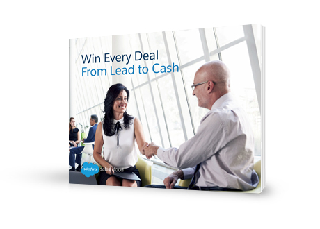 Win Every Deal from Lead to Cash