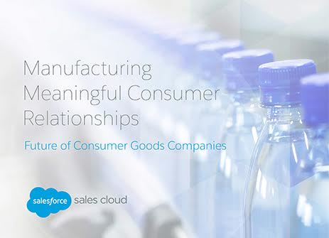 Manufacturing Meaningful Consumer Relationships
