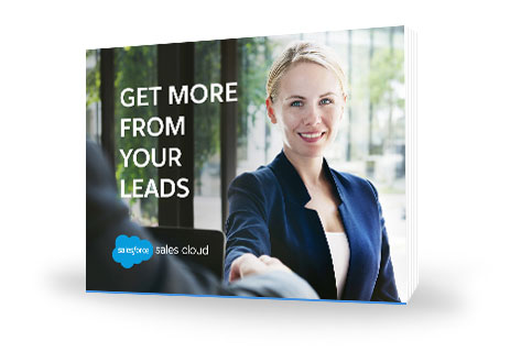 Get More from Your Leads E-book