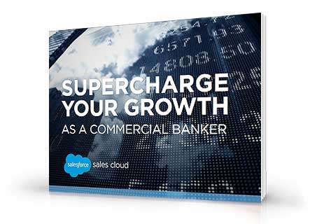 Supercharge Your Growth as a Commercial Banker