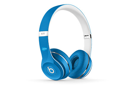 Win Beats headphones.
